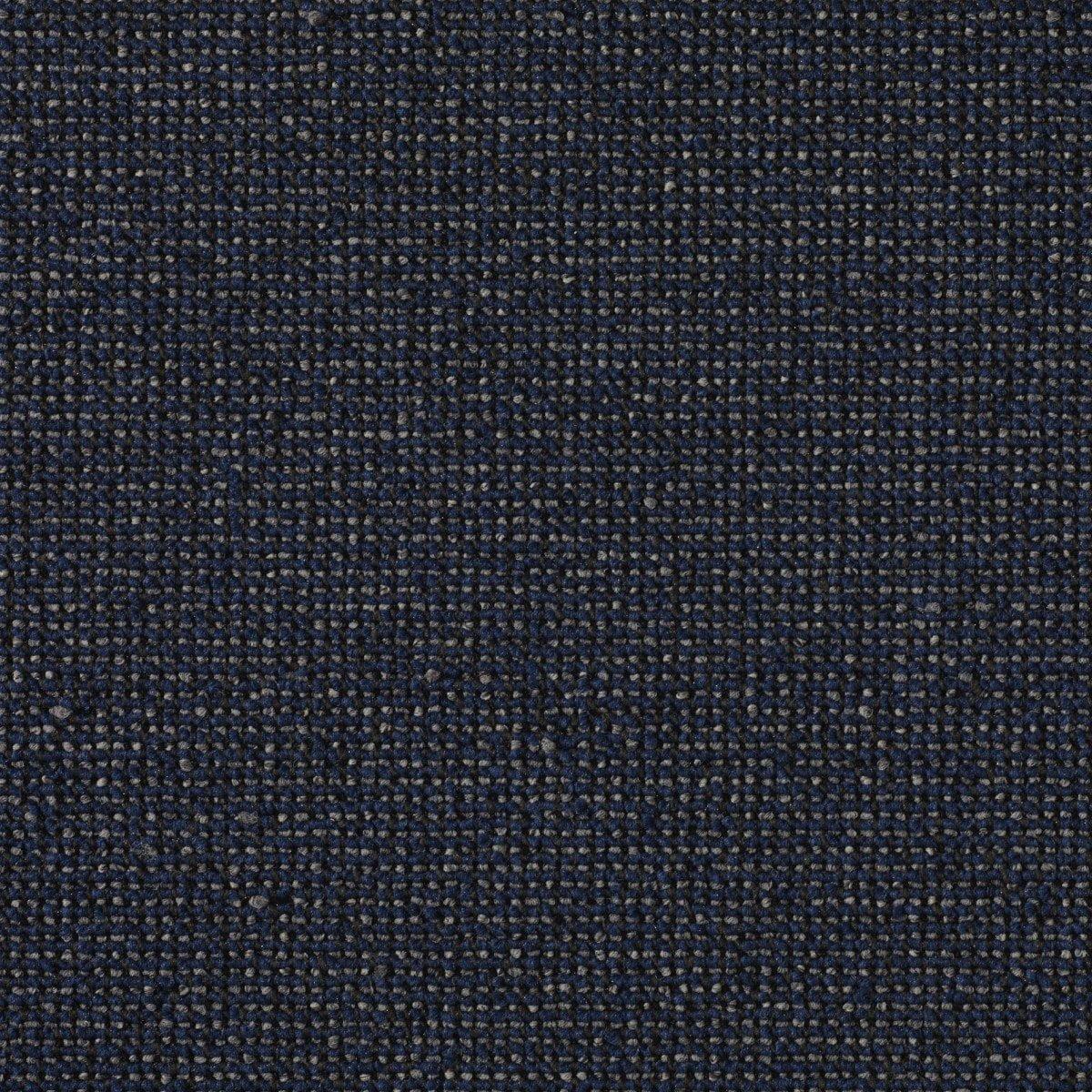 Amsterdam blå - Tæpper med kant